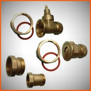 Pump Valves & Fittings
