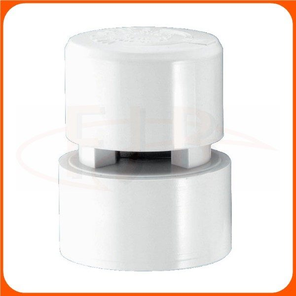 """VPSF-40/50 MCALPINE 1.25"""", 1.5"""" AND 2"""" VENTAPIPE SOLVENT WHITE"""