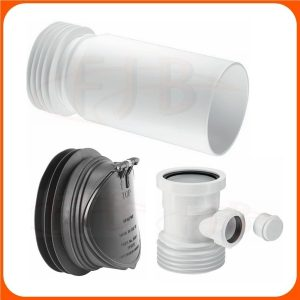 WC EXTENTIONS & ACCESSORIES