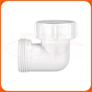 "S4U - MACVALVE FITTING - 1.25"" 90 ELBOW"