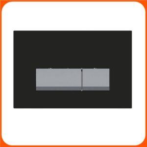KEYTEC GLASS BLACK FLUSHPLATE