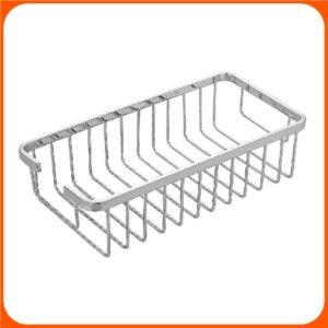 Wire Work Soap Basket