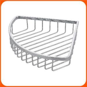 Wire Work Corner Basket