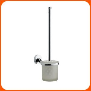 PLAN TOILET BRUSH & HOLDER