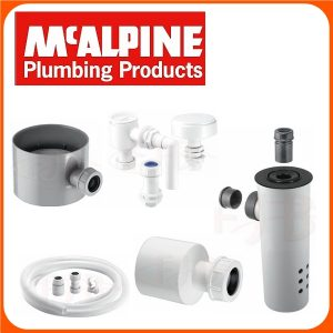 CONDENSATE FITTINGS