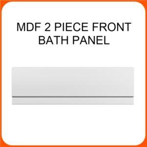 MDF BATH PANELS