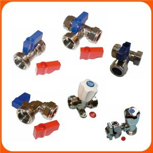 APPLIANCE VALVES