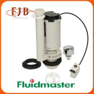 PRO550UK FLUIDMASTER DUAL FLUSH VALVE 350MM