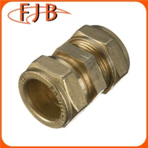 COMPRESSION COUPLING 54MM